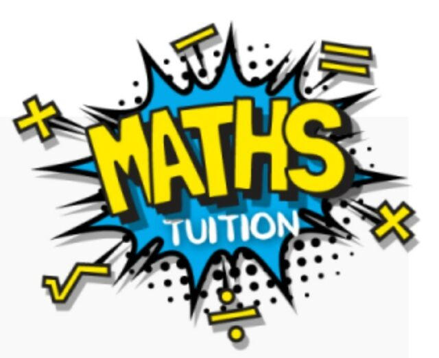 September Maths Tuition